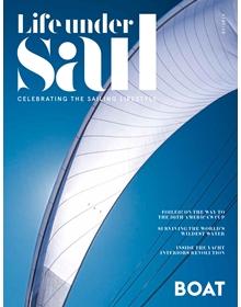 Magazines - Boat International